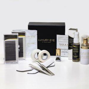 Luxury Eye tuotteet